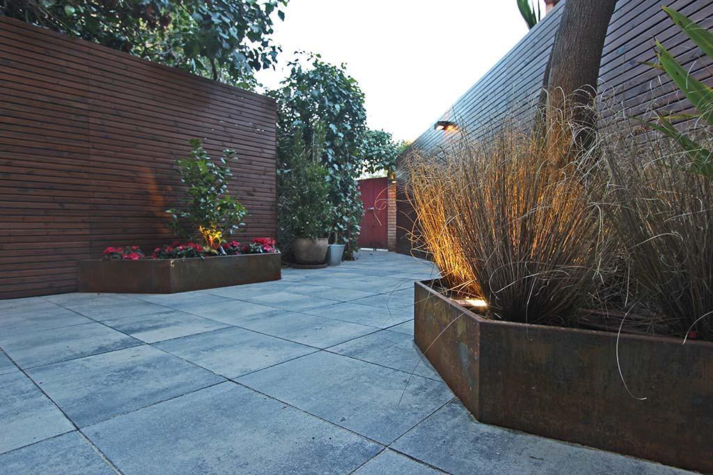 Dise o jardines de bajo mantenimiento un jardin para mi for Jardines de bajo mantenimiento