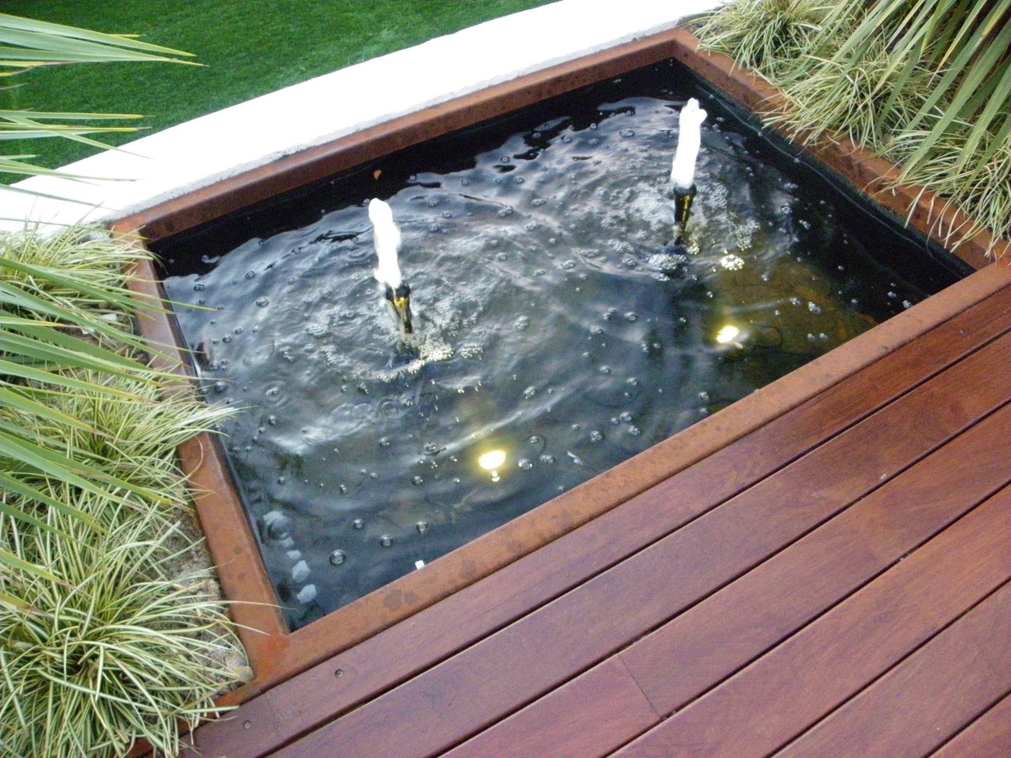 Especialistas en diseño jardines pequeños