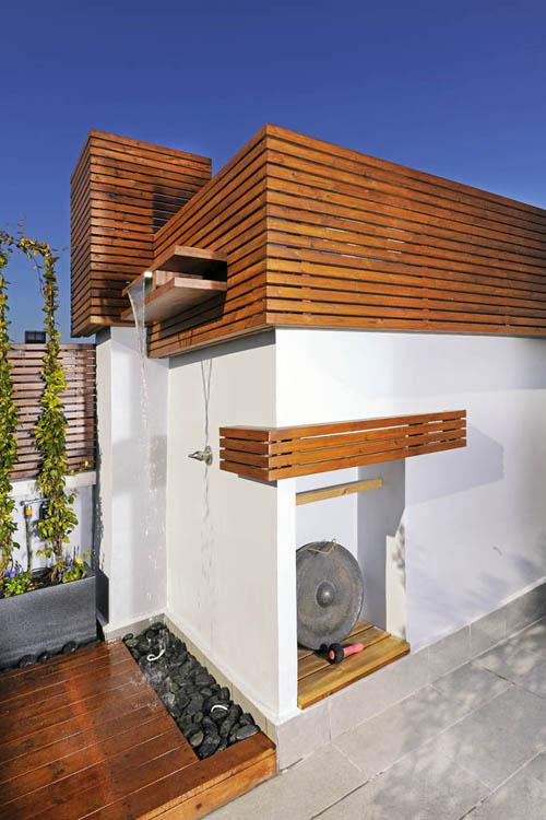 Vallas celosias y cerramientos un jardin para mi for Celosia terraza