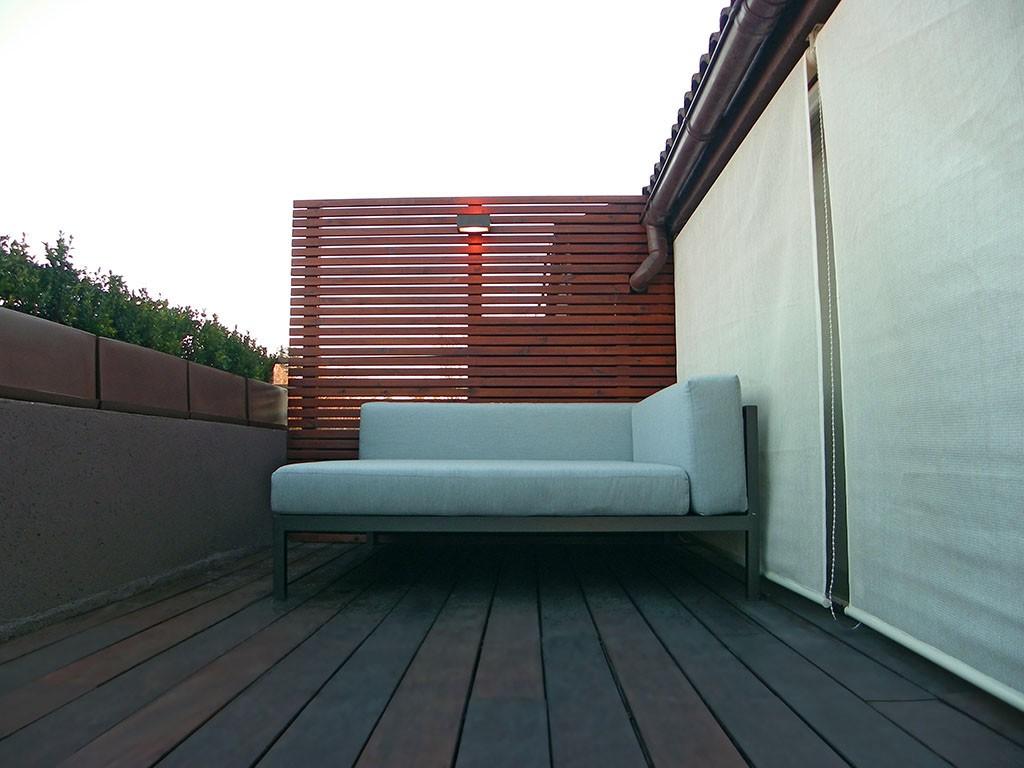 Terrazas urbanas ideas para terrazas urbanas terrazas y - Terrazas urbanas ...