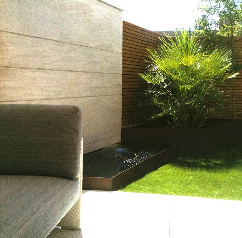Consejos para dise ar un jard n de bajo mantenimiento for Jardines de bajo mantenimiento