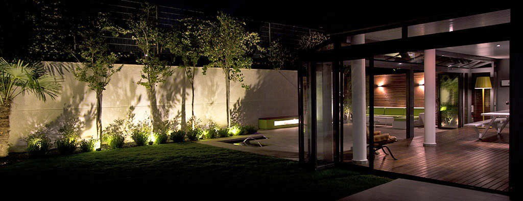 El arte del paisajismo en peque os jardines un jardin - Paisajismo de jardines ...