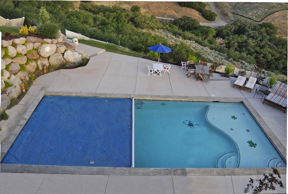 Dise os de piscinas con jacuzzi casa dise o - Diseno de piscinas ...