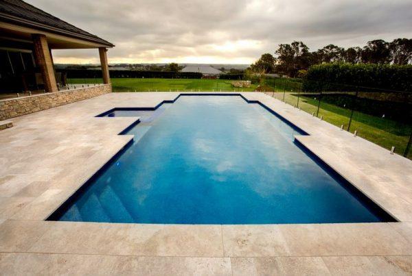 Diseño de piscinas de hormigón