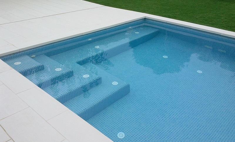 Limpiafondos automático piscinas