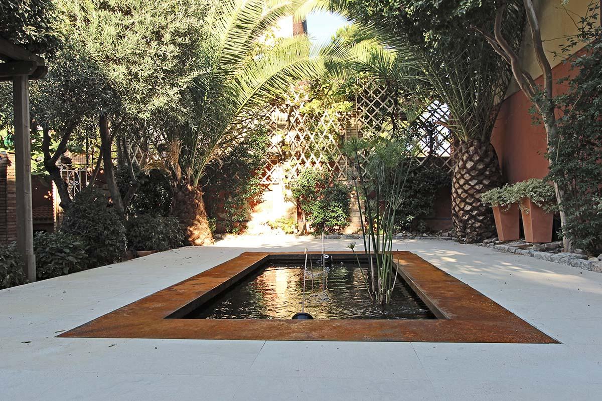 Jardines de Agua y Luz