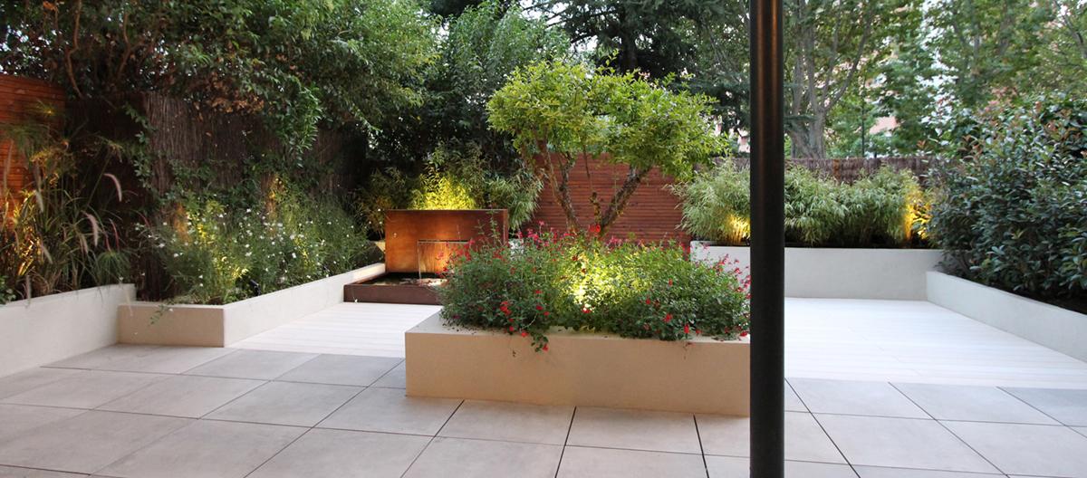 Jardines de Diseño | Un jardín para mi