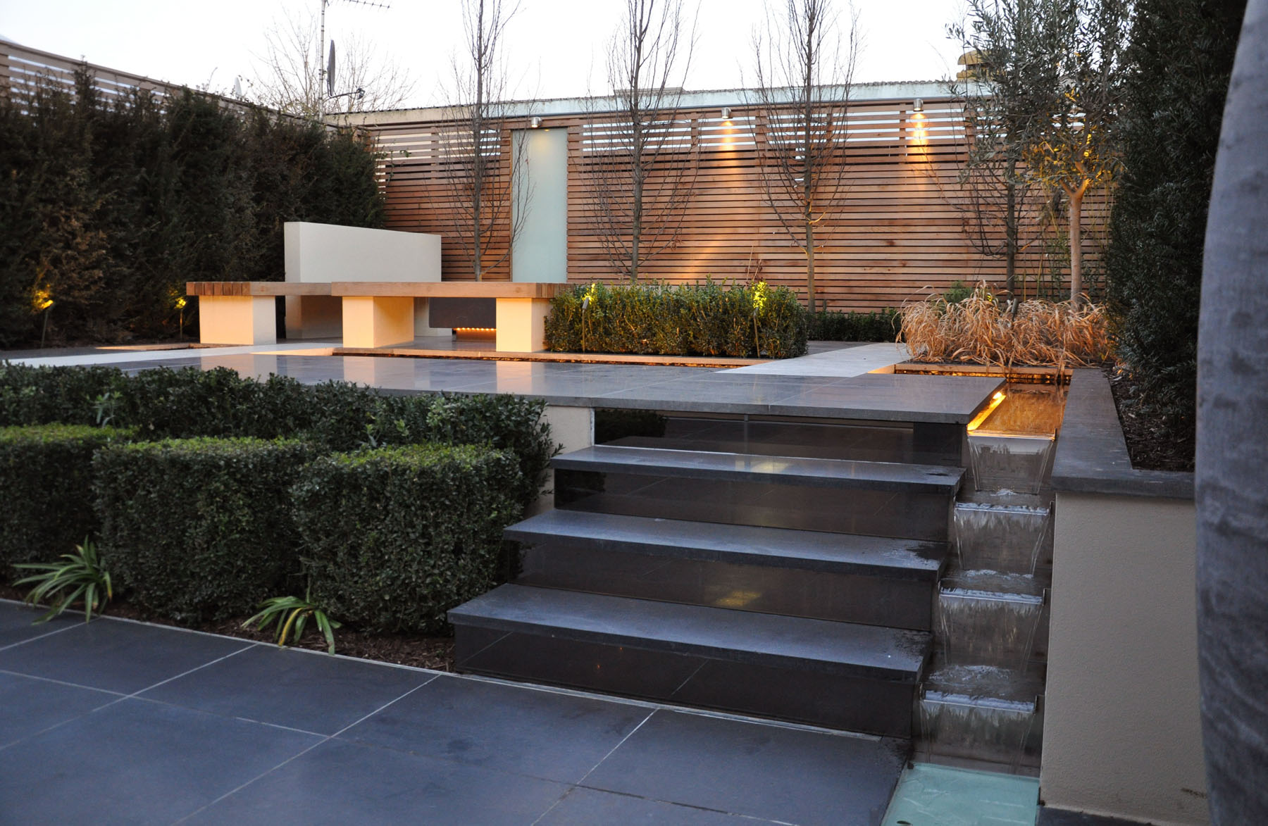 Decorar un Jardín como extensión de la Vivienda