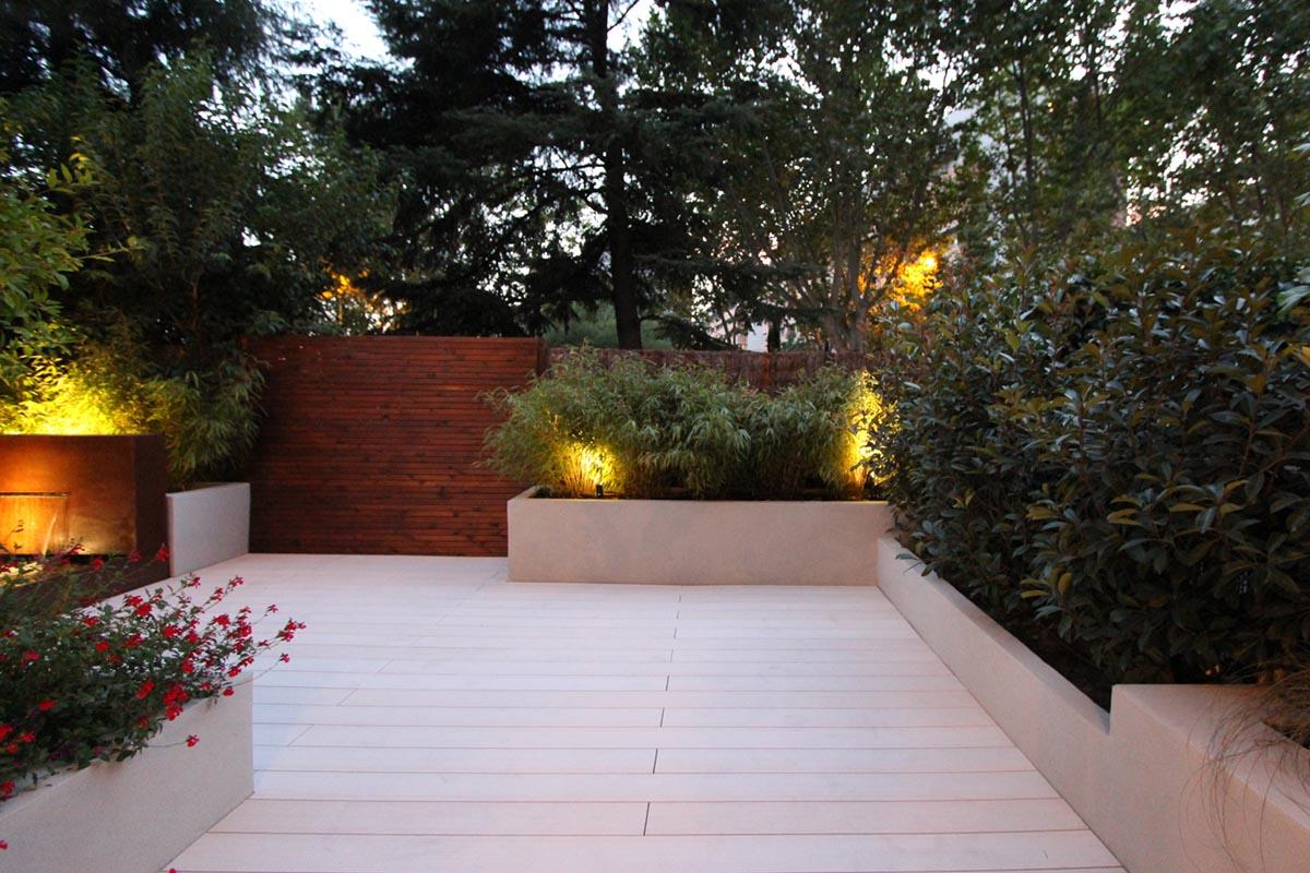 arquitecto paisajista | Un jardín para mi