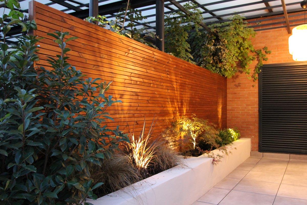 diseño de patio y jardines | Un jardín para mi