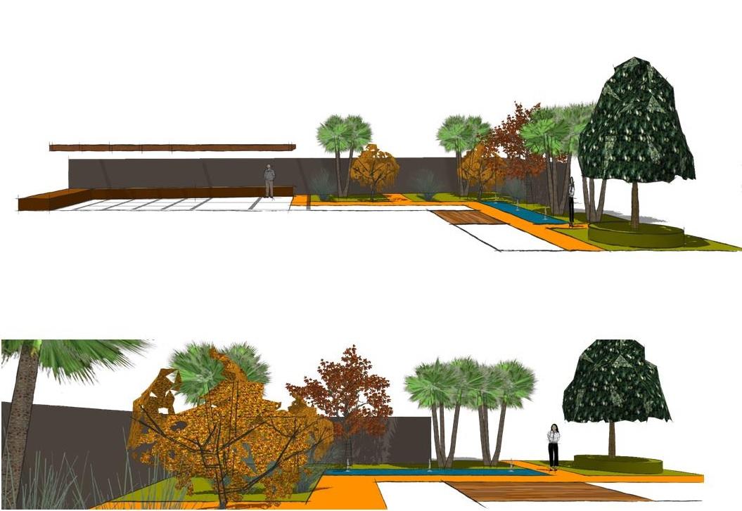 Diseño y proyectos jardín en madrid