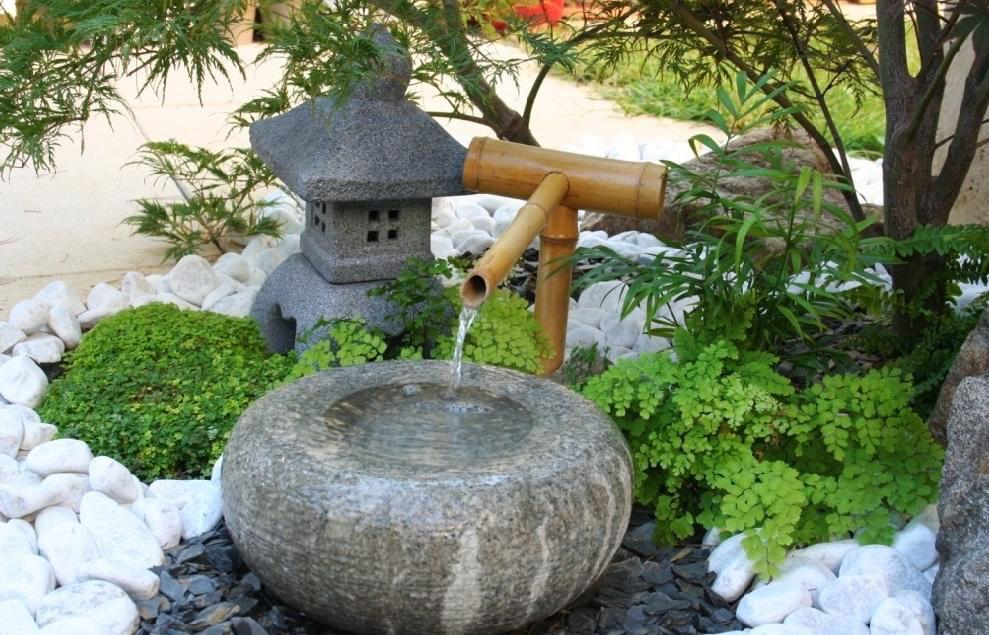 El Jardín Japonés perfecto. ¿Qué elementos debe tener?