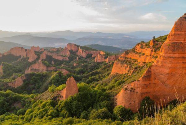 Día internacional del paisaje